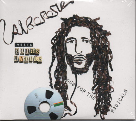 Alborosie meets Roots Radics - Dub For The Radicals (Greensleeves) CD